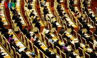 Código Penal centra agenda de reunión parlamentaria