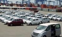 越南进口汽车价格猛跌