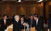 柬埔寨首相洪森:不断巩固和发展越柬传统团结友好与全面合作关系