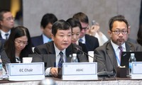 ABAC III:建设开放、革新和具包容性的APEC