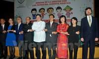 庆祝东盟成立50周年文化周在墨西哥开幕