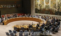 联合国安理会谴责朝鲜最新射导