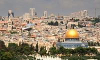 欧盟官员提出反制美国有关耶路撒冷观点的措施