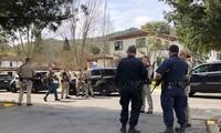 美国加州一退伍军人之家发生枪击事件3人被扣为人质