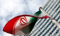 英法德提出对伊朗的新制裁方案