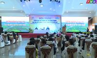 越南和澳大利亚加强经济合作