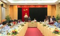 越南国家副主席邓氏玉盛:广义省要通过发挥优势发展旅游