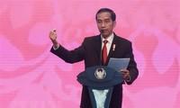 东盟促进与IMF、WB和联合国的合作应对各种发展挑战