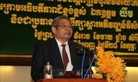 RCEP部长级会议在柬埔寨举行