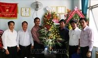 越南革命新闻节94周年纪念活动举行