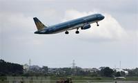 越南航空公司吸引比利时游客前来越南旅游
