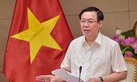 今年底越南将有百分之50以上的乡村达到新农村标准