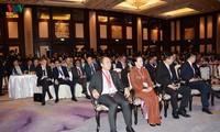 越南国会主席阮氏金银出席在泰国隆重举行的AIPA-40大会开幕式