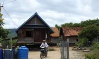 在传奇的东长山路旁的生态旅游村--桥村的发展前景