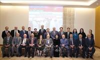 胡志明主席访问阿塞拜疆60周年纪念活动举行