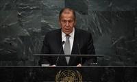 俄罗斯谴责美国有关《全面禁止核试验条约》的观点