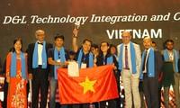 越南荣获2019年亚太信息通讯科技大奖赛奖状
