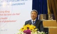 支持改善越南北部山区和西原地区的新生儿健康