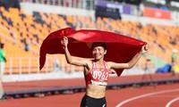 2019年越南优秀运动员和教练员评选活动