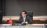 越南主持东盟常驻代表委员会第一场会议