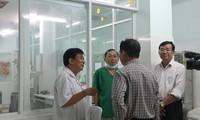 越南再有一名患者新冠病毒检测呈阳性