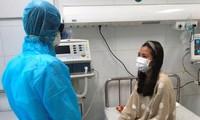 清化省-越南第二个成功治疗新冠肺炎感染病例的地方