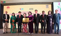 越南之声广播电台开设常驻印度记者站