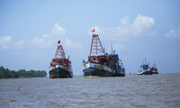 越南和日本共同主持海事意识国际研讨会