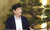 越南有足够能力和生物药物对新冠病毒进行检测