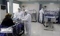 77国集团和中国要求在COVID-19疫情期间终止单方面制裁
