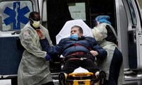 新冠肺炎疫情:世界 已超过200万例感染病例