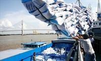 越南海关开通国际口岸大米出口单位报关注册系统