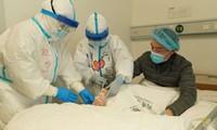 新冠肺炎疫情已蔓延到世界210个国家和地区