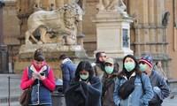 世卫组织和欧洲投资银行合作控制新冠肺炎疫情