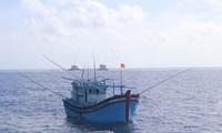 越南农业与农村发展部:中国颁布的禁渔令对东海归属越南的海域毫无价值