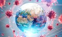 全球新冠肺炎患者达530多万
