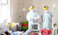 越南新增一例境外输入新冠肺炎确诊病例