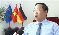 越南驻德国商务参赞:要用好EVFTA带来的优势