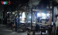 河内手工艺村在新冠肺炎疫情后恢复生产