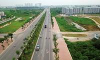 发展基础设施是引进外商投资的基础