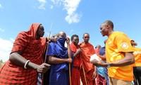 加强和扩大越南和坦桑尼亚的合作关系