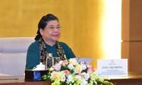 AIPA体现越南外交地位和作用