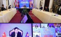 东亚峰会外长会议:15年的合作里程碑和新阶段的方向