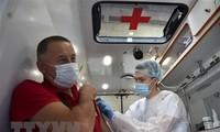 全世界新冠肺炎确诊病例超过 2800万例
