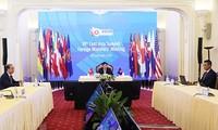 新西兰对越南作为东盟轮值主席国的领导能力予以高度评价