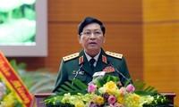 越南《人民军队报》创刊70周年纪念仪式在河内举行