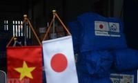 日本JICA将于本月底恢复在越活动