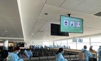 为越南公民安全回国安排包机航班