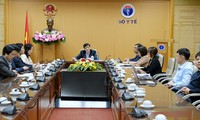 越南卫生部就胡志明市隔离人员感染新冠病毒下发紧急通知