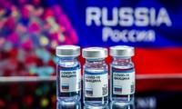 俄罗斯莫斯科开始大规模新冠疫苗接种